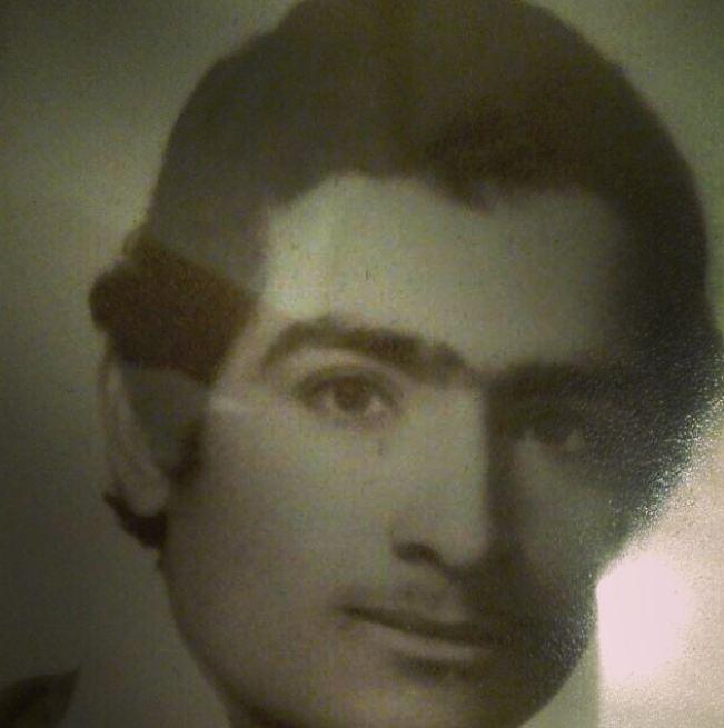 مرحوم مغفور یوسف مرزبان
