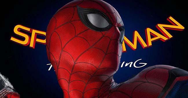 لینک دانلود نسخه پرده ای فیلم مرد عنکبوتی بازگشت به خانه !