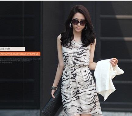 لباس های شیک دخترانه کره ای تابستان 94