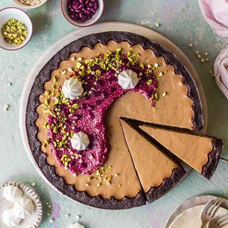 آموزش آشپزی سری یازدهم طرز تهیه کیک پنیری