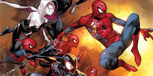 مرد عنکبوتی بازگشت به خانه 3