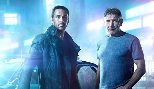 Blade Runner 2049 (Oct. 6th)