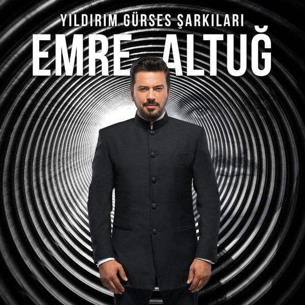 دانلود آلبوم Emre Altug بنام Yildirim Gurses Sarkilari