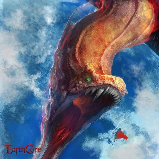 مار میدگارد - Midgard Serpent
