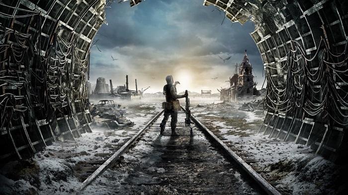 نقد و بررسی بازی Metro Exodus