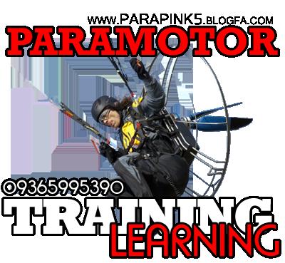 آموزش پاراموتور