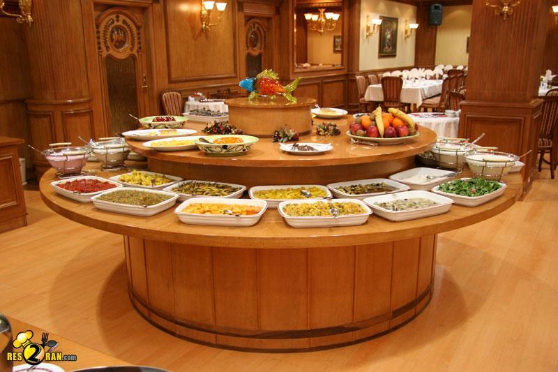 9v8sji30ve2 رستوران بزرگ ستاره فارس (لوتوس) شیراز