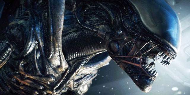 تریلر ترسناک فیلم Alien: Covenant منتشر شد