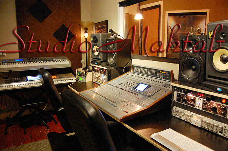 Studio Mahtab
