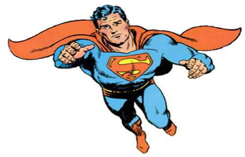 بهترین داستان سوپرمن