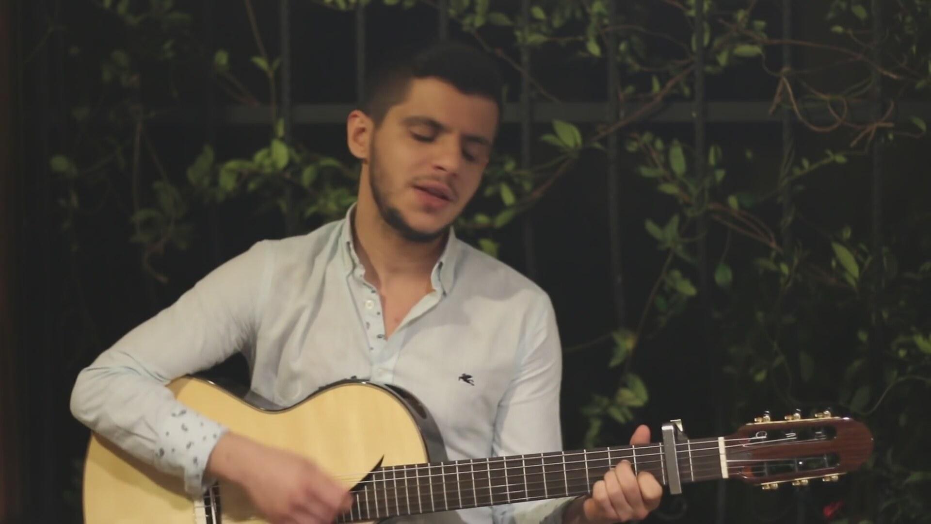 دانلود آهنگ آذربایجانی bilal sonses بنام helal etmiyorum