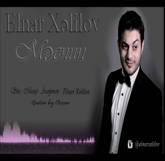 دانلود آهنگ آذربایجانی elnar-xelilov-mecnun-2016