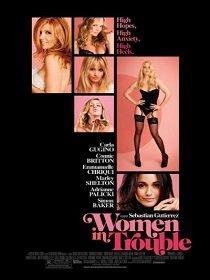 دانلود فیلم Women in Trouble 2009