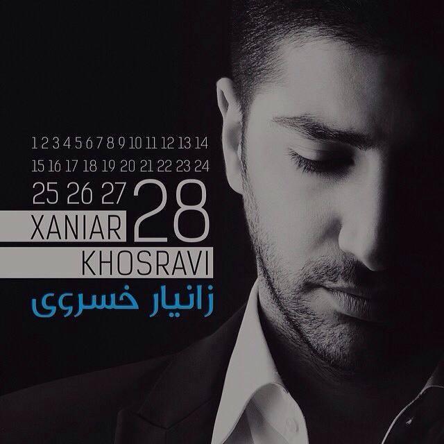Xaniar-Khosravi