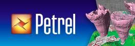 نرم افزار PETREL