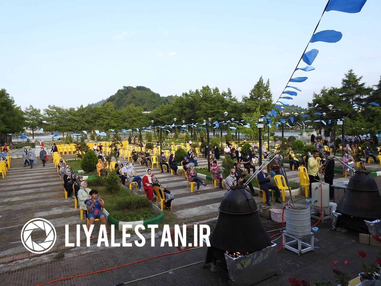 گزارش تصویری دومین جشنواره کوتکوتو در لاهیجان