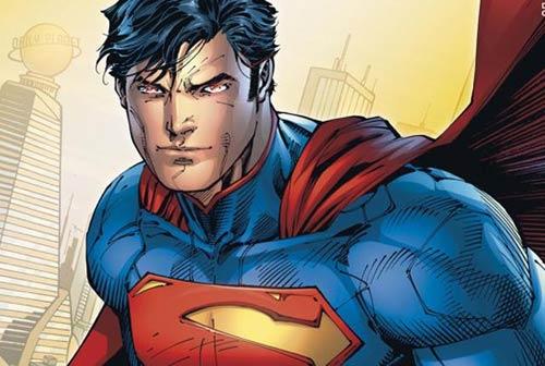 10 كمیك برتر سوپرمن (Superman)