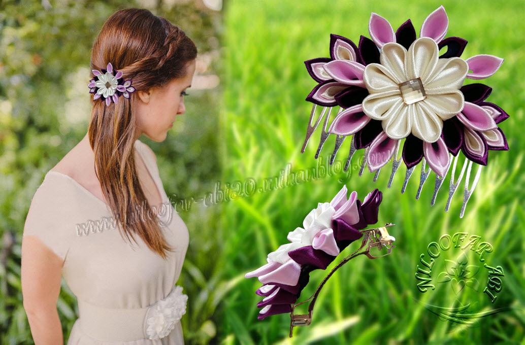 گل هشت پر