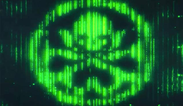 Hail Hydra به سایت کاخ سفید آمریکا منتقل میشود!