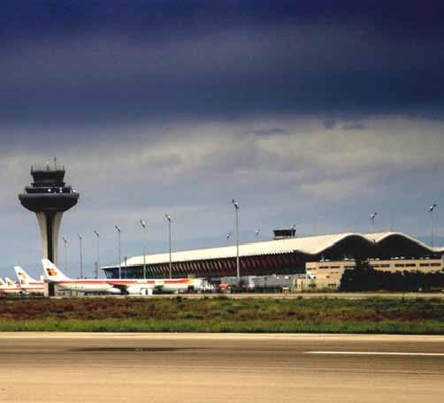 فرودگاه باراخاس مادرید_2