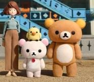 دانلود انیمیشن ریلاکوما و کائورو Rilakkuma to Kaoru san 2019