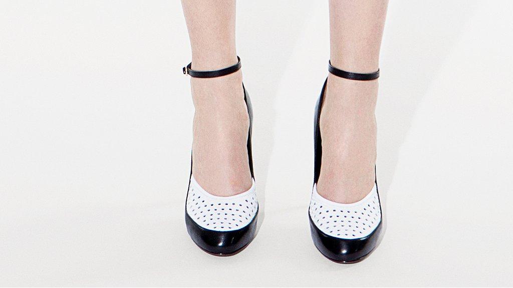 شیک ترین مدلهای کفش مجلسی زنانه 93