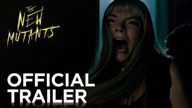 داغ داغ! تیزر تریلر فیلم New Mutants منتشر شد + لینک دانلود و تماشا