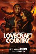 Lovecraft Country فهرست برندگان مراسم امی سال ۲۰۲۱ (جایزه Emmy 2021)