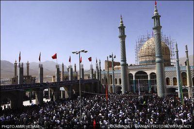 مشهد اردهال کربلای ایران