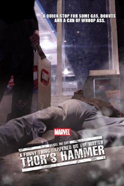 Marvel one-Shot،لینک دانلود تمام one shot های مارول،مارول ، مرد آهنی