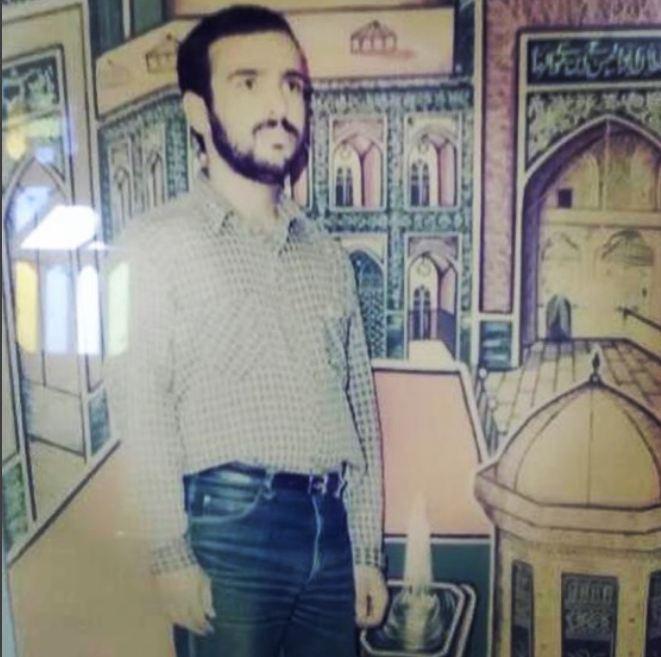 مرحوم محمد هژبری
