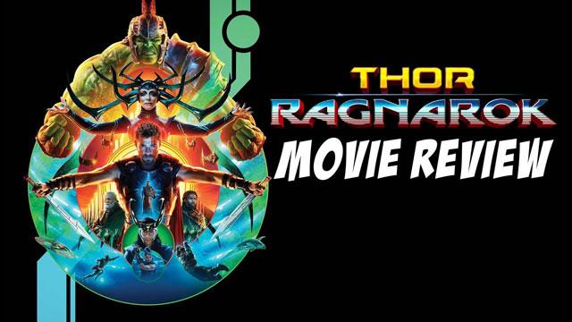 نقد و بررسی فیلم ثور: راگناروک (Thor: Ragnarok)