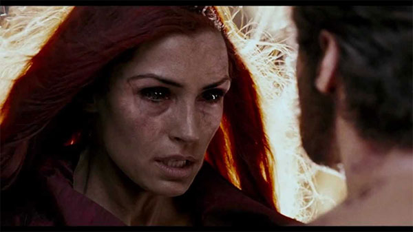 - دارک فونیکس (Dark Phoenix)