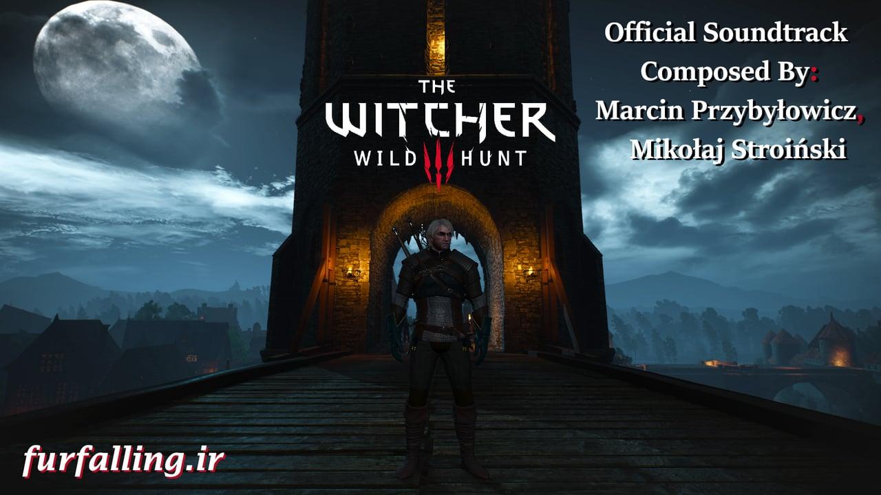 دانلود موسیقی متن بازی The Witcher 3 Soundtrack