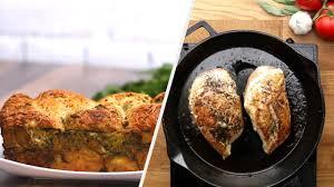 آموزش آشپزی سری 46 ام 5 روش طرز تهیه پاستا