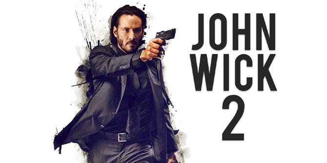 "کمیک کان نیویورک 2016: اولین تریلر فیلم ""جان ویک 2"" منتشر شد"