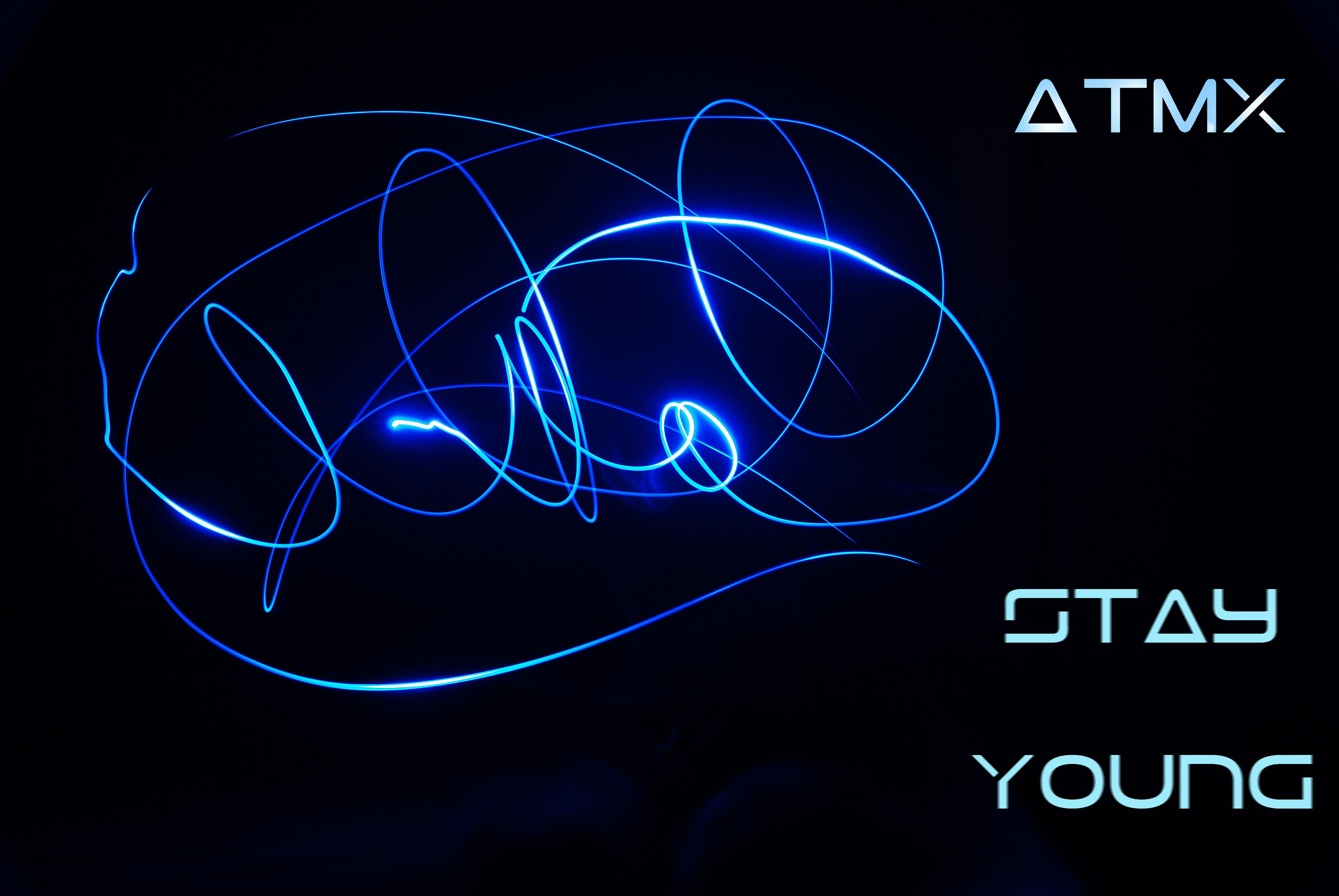 [تصویر:  Stay_Young.jpg]