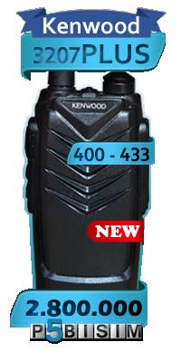 کنوود 3207 پلاس