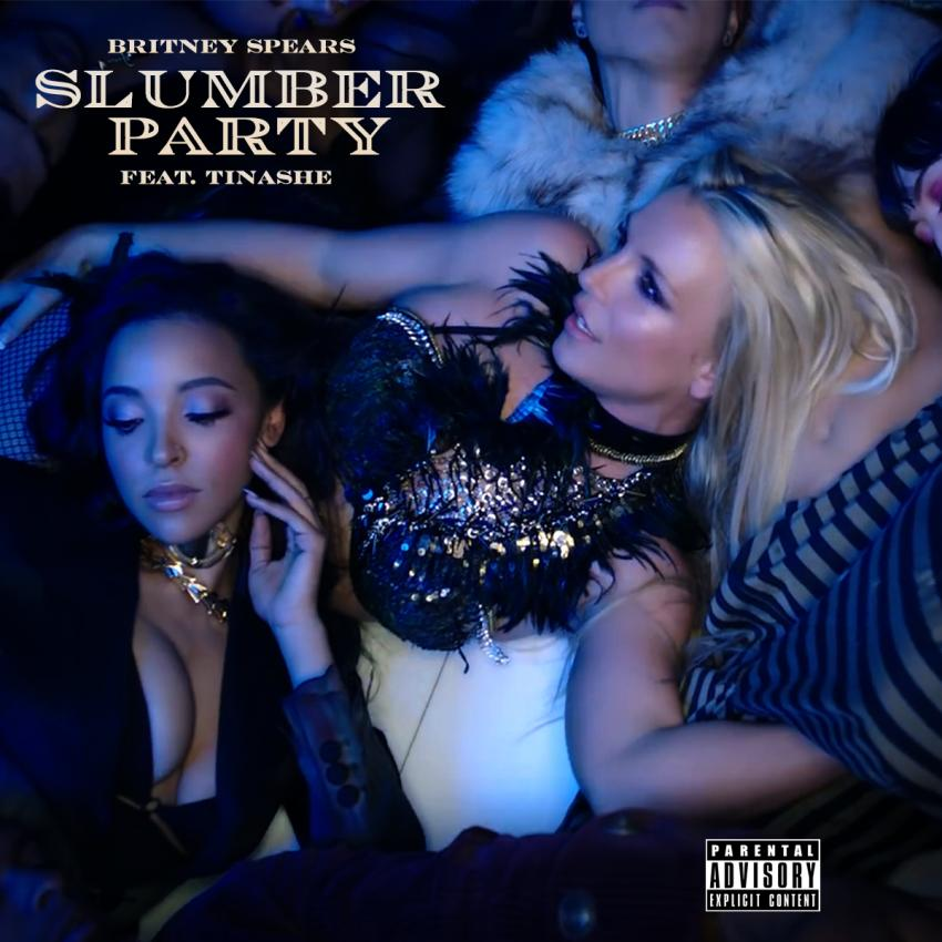 دانلود آهنگ britney-spears-ft-tinashe-slumber-party