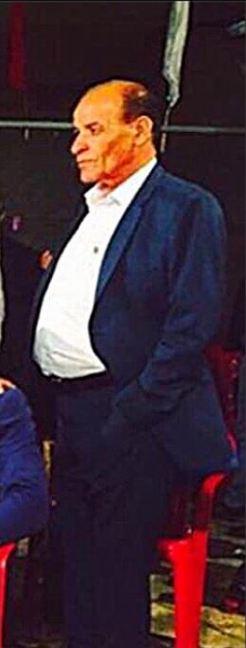 حسين صفايي