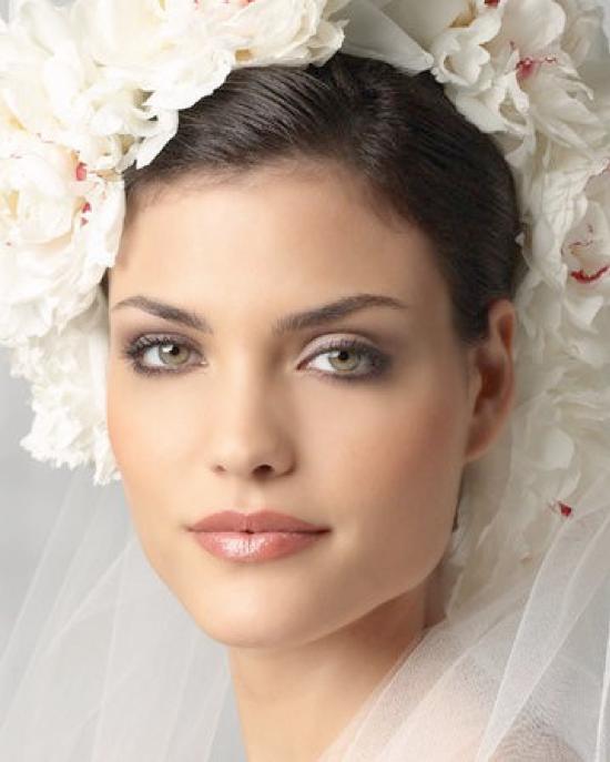 میکاپ جدید عروس و میکاب زیبا ترین عروس
