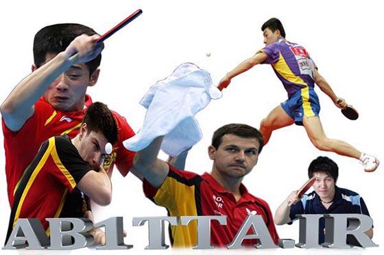 دانلود بازی های دوبل اوپن چین 2013