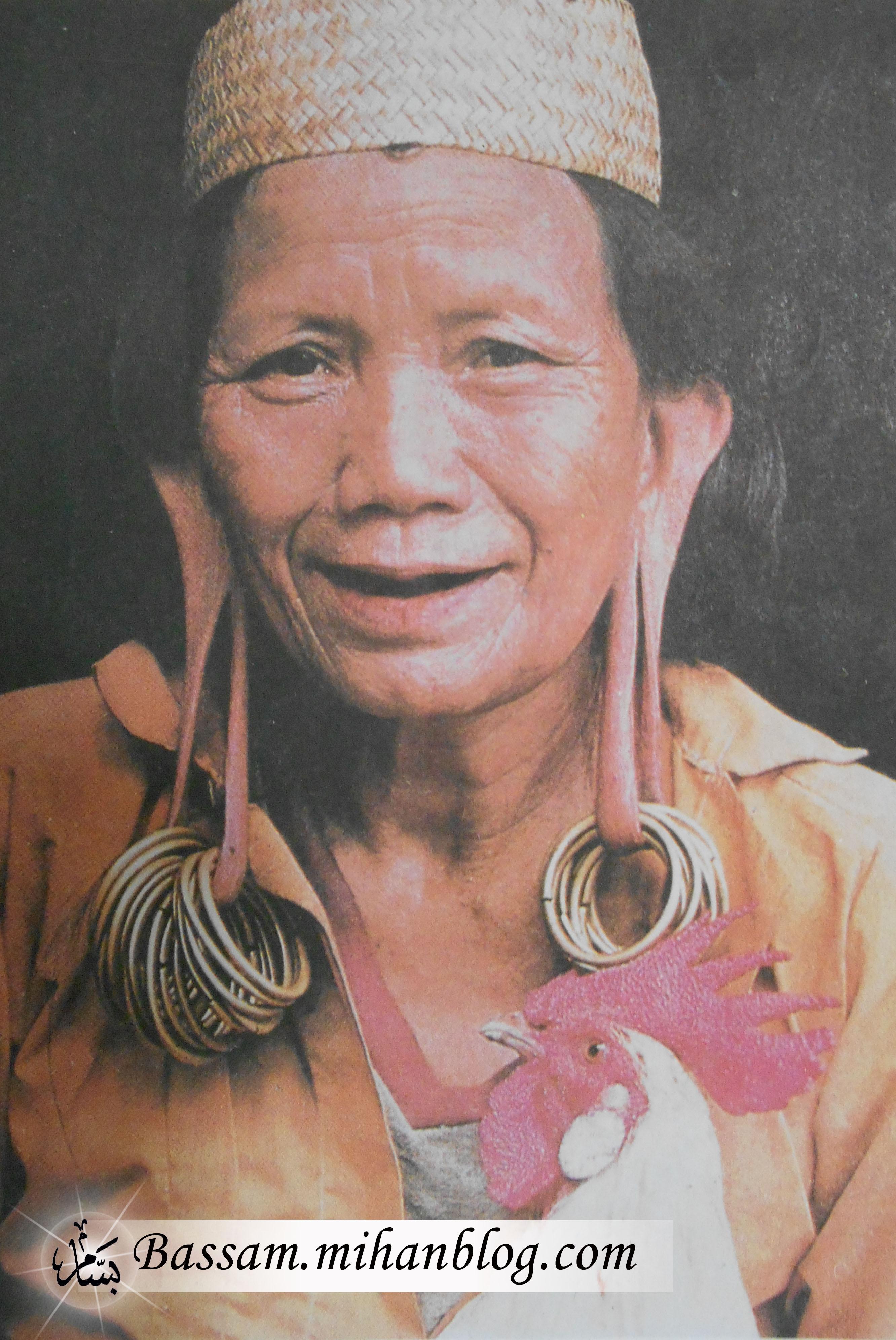 گوش و گوشواره