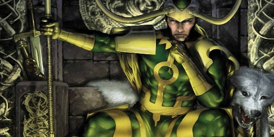 لوکی - Loki