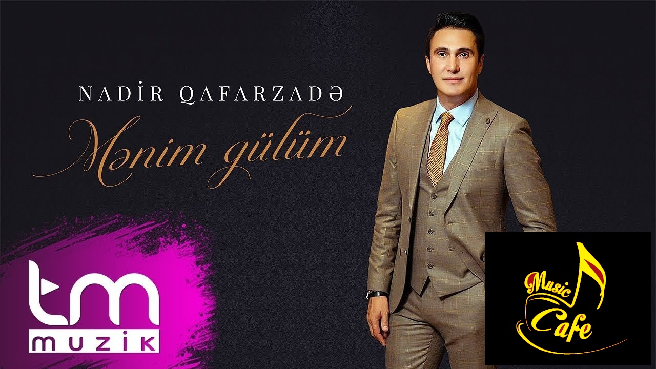 دانلود آهنگ Nadir Qafarzadə بنام Mənim Gülüm 2019 Yeni