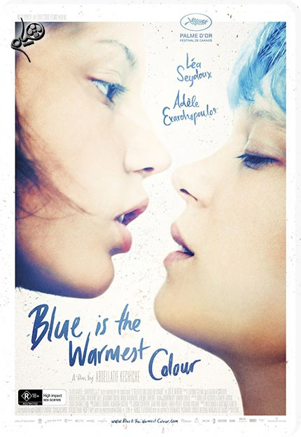 فیلم سینمایی (2014) Blue Is the Warmest Color