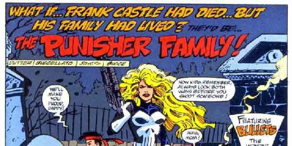 punisher family