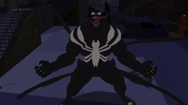 لینك دانلود كارتون های مرد عنكبوتی