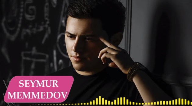 دانلود آهنگ آذربایجانی 2020 از Seymur Məmmədov – Mən Sən