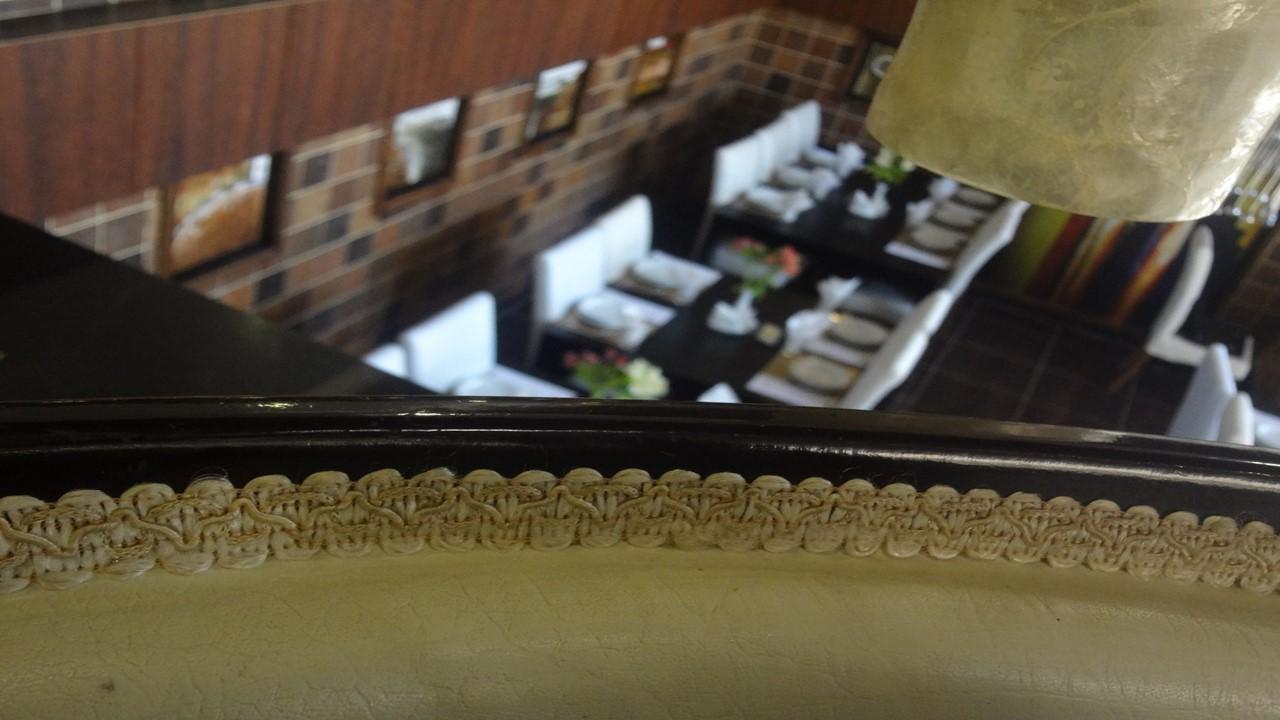 رستوران صوفی باغ ناری شیراز
